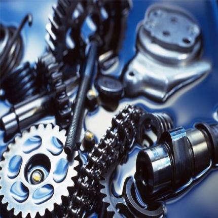 工业链条润滑方案