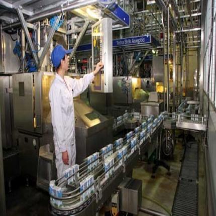 食品工业润滑方案