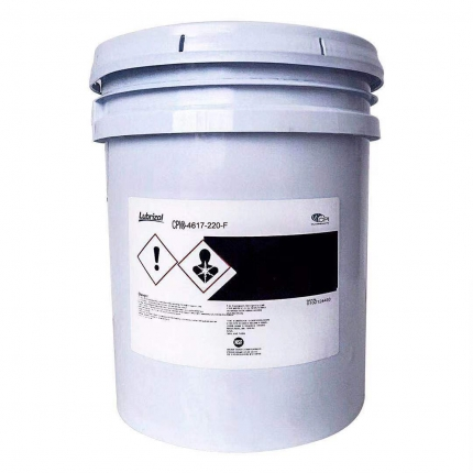 CPI-4617-220-F/CP-4617-220-F食品级齿轮油