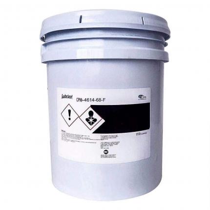 CPI-4614-68-F食品级压缩机齿轮油
